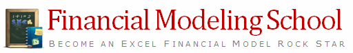 Welcome to Financial Modeling School - Online Training Program